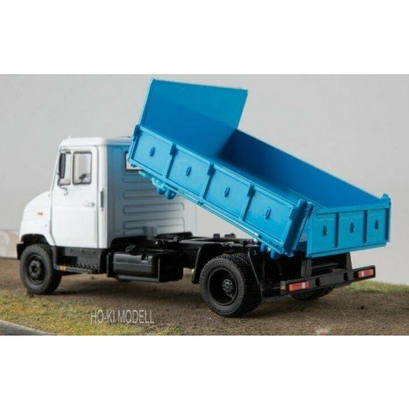 Legendary Trucks 032  ZIL-MMZ-2502 Billencses Teherautó