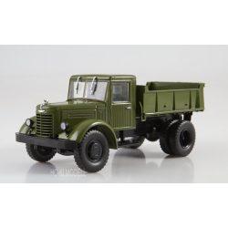 Legendary Trucks 035 Yaaz 205 Billencses Teherautó