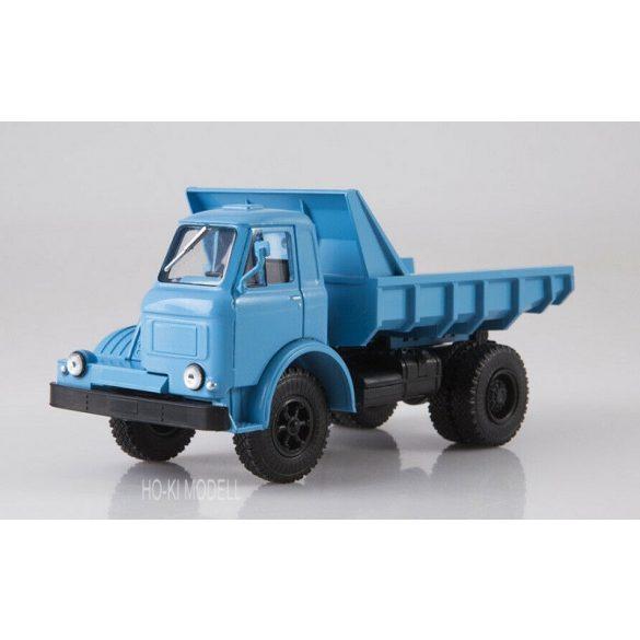 Legendary Trucks 036 MAZ-510 Billencses Teherautó