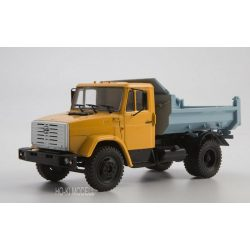 Legendary Trucks 038  ZIL-MMZ-4508 Billencses Teherautó