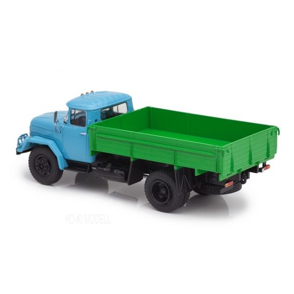 Legendary Trucks  044 AMUR-53131 Platós Teherautó