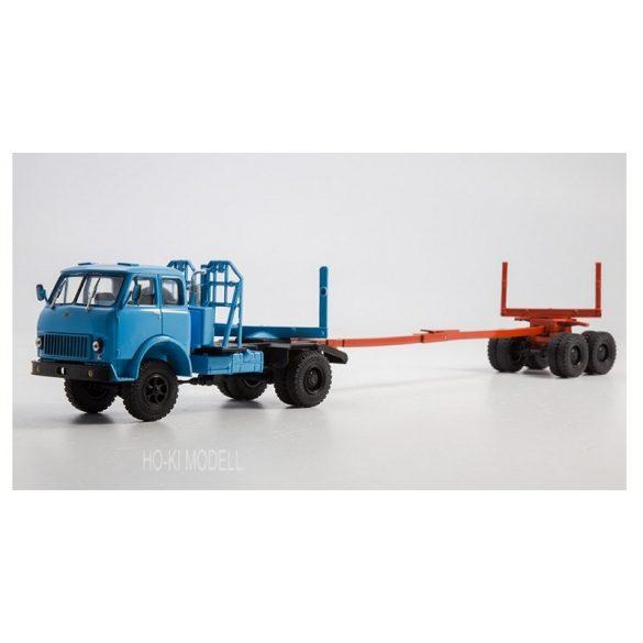 Legendary Trucks 045 MAZ-509 Farönkszállító Teherautó