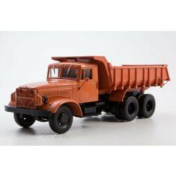 Legendary Trucks 046 KRAZ-222 Billencses Teherautó
