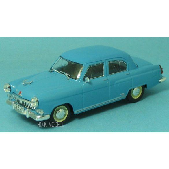 M Modell Gaz Volga M21