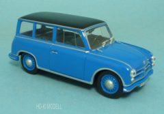 M Modell Trabant P70 Kombi