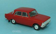 M Modell Moszkvics 408-412