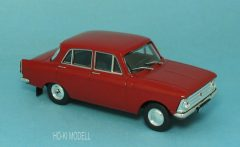 M Modell Moszkvics 408