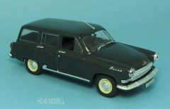 M Modell Volga GAZ M22 Kombi