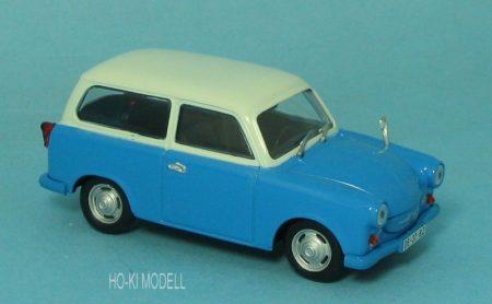 M Modell Trabant P50 Kombi