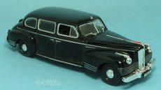 M Modell ZIS 110 fekete