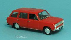 M Modell Lada VAZ 2102 Kombi