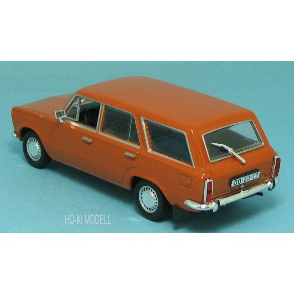 M Modell Polski Fiat 125P Kombi