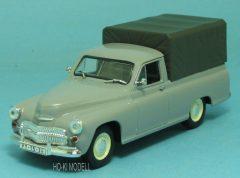 M Modell Warszawa 200 Pick-Up
