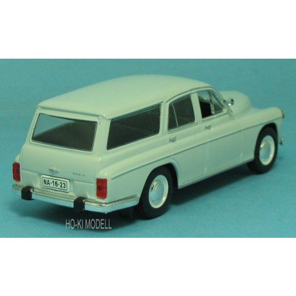 M Modell Warszawa 203 Kombi