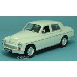 M Modell Warszawa 203