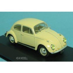 """M Modell Volkswagen Beetle 1200 """"Bogár"""" - 1960"""