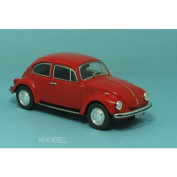 M Modell Volkswagen Beetle (Bogár) 1200