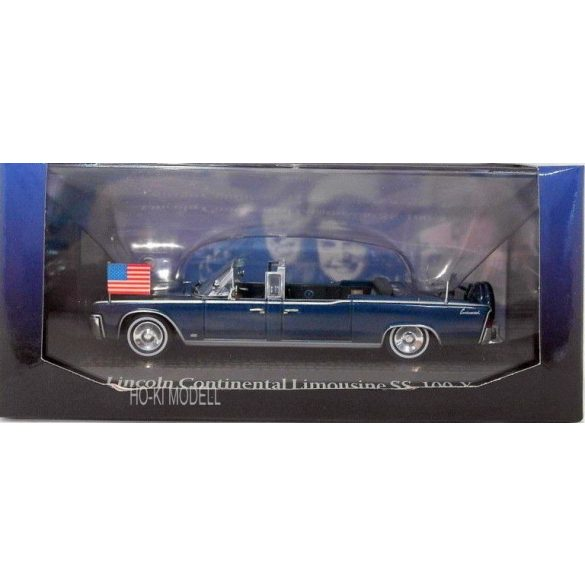 M Modell Lincoln Continental Limousine SS-100-x