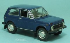 M Modell VAZ Lada Niva