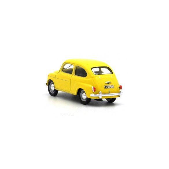 M Modell Fiat 600D