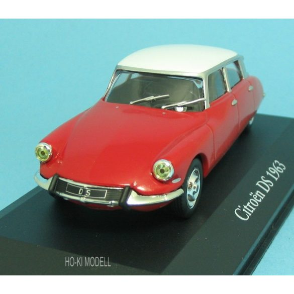 M Modell Citroen DS 19 - 1963