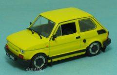M Modell Polski Fiat 126P