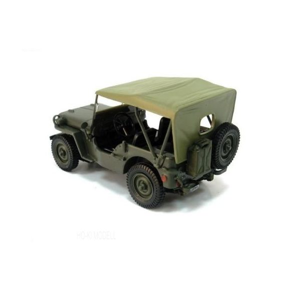 M Modell Jeep Willys MB