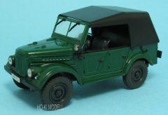 M Modell GAZ-69A