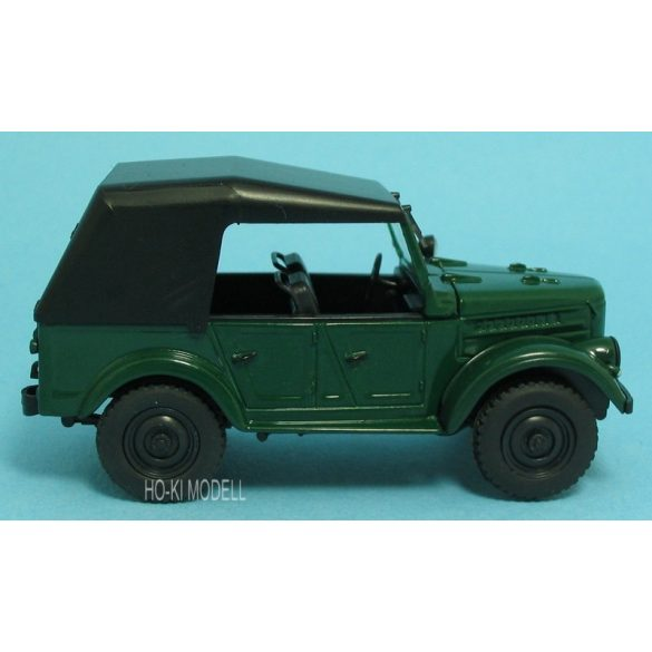 M Modell GAZ 69A