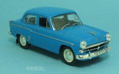 M Modell Moszkvics 403