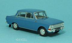 M Modell Moszkvics 412