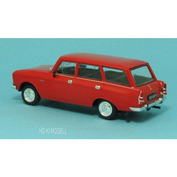 M Modell Moszkvics 2137 Kombi