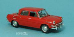 M Modell Skoda 1000MB