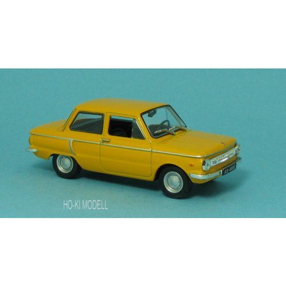M Modell  ZAZ 966  Zaporozsec