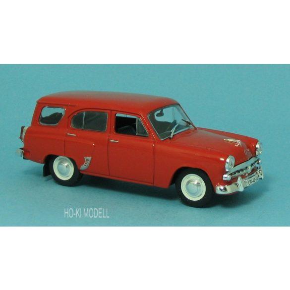 M Modell Moszkvics 423N Kombi