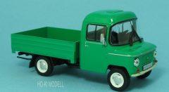 M Modell Nysa 522R Platós Kisteherautó