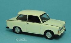 M Modell Trabant 601 Limousine - 1980