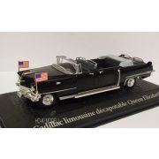 M Modell  Cadillac Limousine  Queen Elisabeth II - 1959