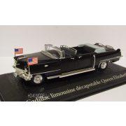 M Modell  Cadillac Limousine  Queen Elisabeth II - 1959
