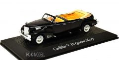 "M Modell  Cadillac V16 ""Queen Mary"" - 1948"