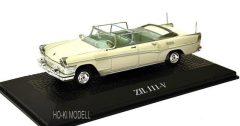 """M Modell  ZIL 111 """"Leonyid Brezsnyev"""" - 1966"""