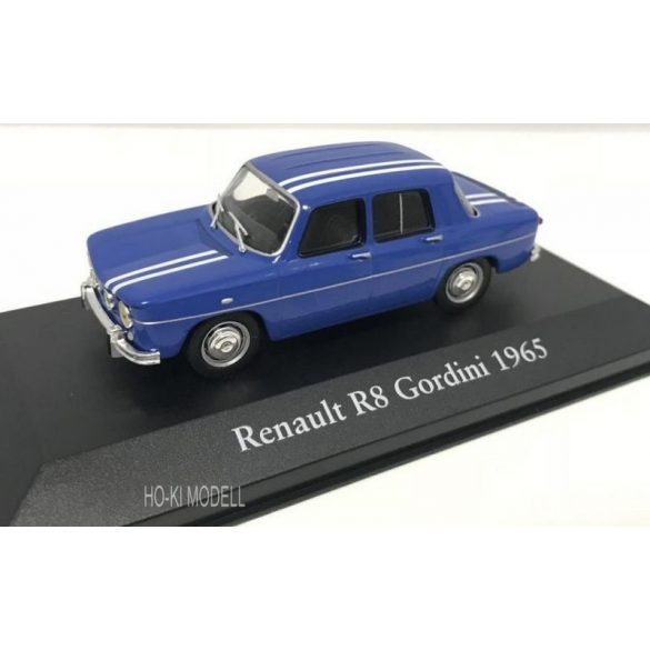 M Modell Renault R8 Gordini  1965