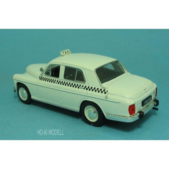 M Modell Warszawa 203 Taxi