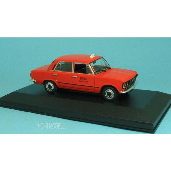 M Modell Polski Fiat 125P Taxi