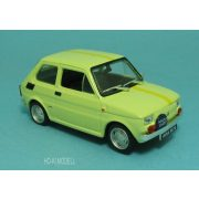 M Modell Polski Fiat 126 P