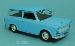 M Modell Trabant 601 Kombi Universal