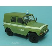 M Modell UAZ 469 Military