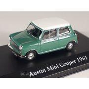 M Modell Austin Mini Cooper 1961