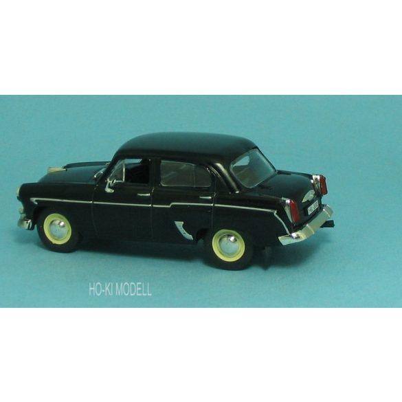 M Modell Moszkvics 407