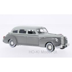 M Modell ZIS 110 Taxi
